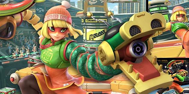 Newsbild zu Neugieriger Drache: Min Min verursacht kuriosen Glitch in Super Smash Bros. Ultimate
