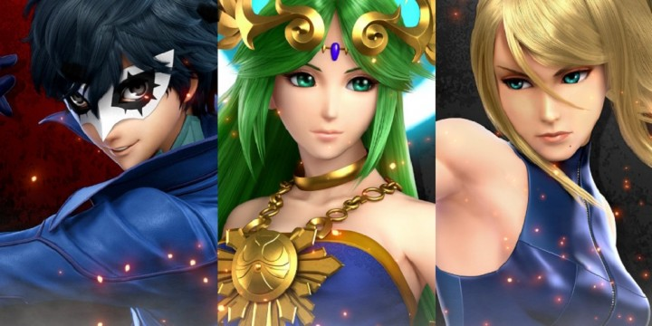 "Newsbild zu Update 11.0.0: Nintendo schwächt ""Top Tier""-Charaktere in Super Smash Bros. Ultimate"