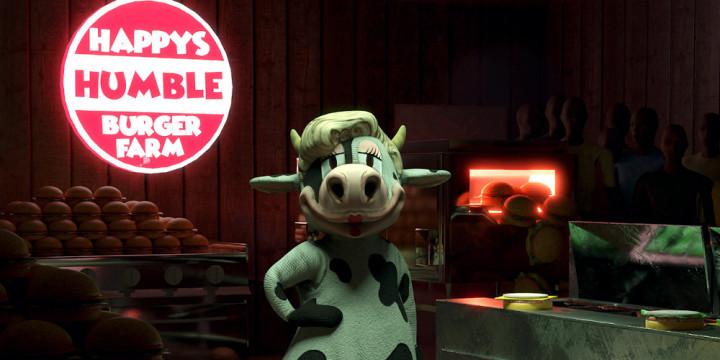 Newsbild zu Inklusive schauriger Nachtschichten: Happy's Humble Burger Farm lässt euch Ende des Jahres euer eigenes Restaurant betreiben
