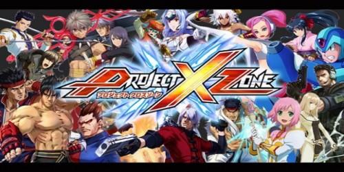 Newsbild zu Werft einen Blick auf das Opening-Video zu Project X Zone 2: Brave New World