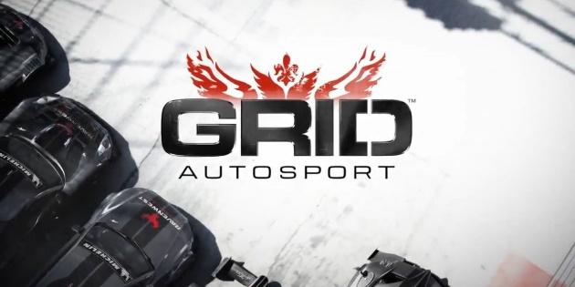 Newsbild zu GRID Autosport schickt euch ab dem 19. September auf die Piste