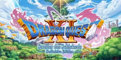 Newsbild zu Japan: Details zur Auslieferungsmenge von Dragon Quest XI S: Streiter des Schicksals