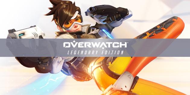 Newsbild zu Overwatch: Leitender Game Producer spricht über die Herausforderung der Nintendo Switch-Portierung, Bewegungssteuerung und mehr