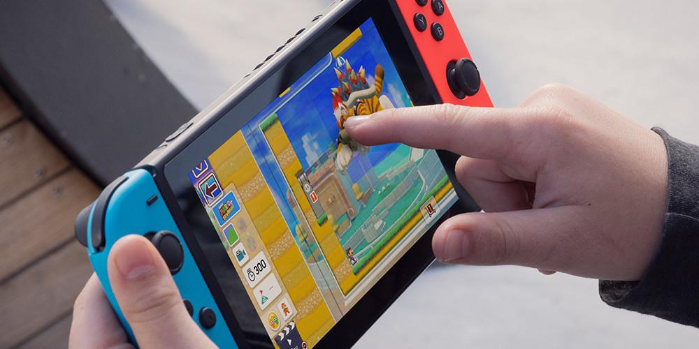Nintendo Switch - Lifestyle