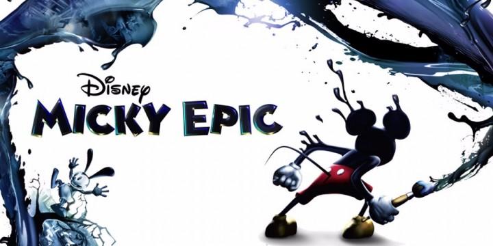 Newsbild zu Micky Epic: Komponist Jim Dooley veröffentlicht ungenutzen Song des Spiels