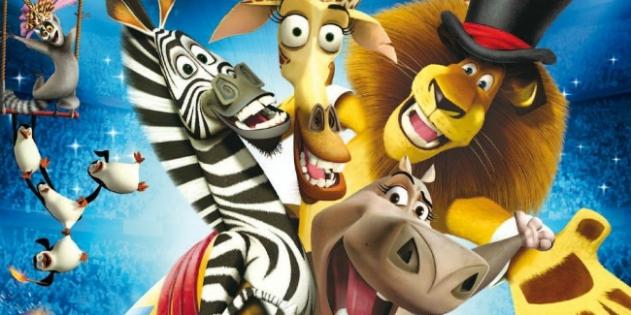 Newsbild zu Doppel-Spieletest: Madagascar 3 - Flucht durch Europa