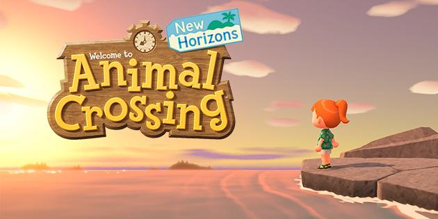 Newsbild zu Nintendo Minute: Kit und Krysta werfen einen Blick auf die Nintendo Switch Animal Crossing: New Horizons-Edition
