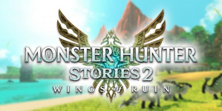 Newsbild zu Monster Hunter Stories 2: Wings of Ruin – Entwickler über die Entstehung der Spin-Off-Fortsetzung