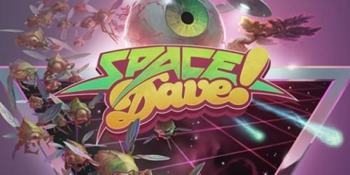 Newsbild zu Seht euch den neuen Gameplay-Teaser zu Space Dave! an