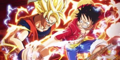 Newsbild zu Update für One Piece: Dai Kaizoku Colosseum und Dragon Ball Z: Extreme Butoden mit japanischen Trailer vorgestellt