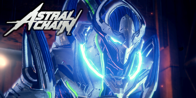 Newsbild zu Astral Chain: Art Director des Spiels beleuchtet im neuesten Blog-Eintrag das Design der Legionen