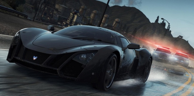 need for speed most wanted f r wii u erh lt keinen dlc ntower. Black Bedroom Furniture Sets. Home Design Ideas