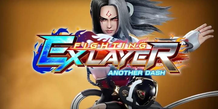 Newsbild zu Fighting EX Layer: Another Dash prügelt sich 2021 auf die Nintendo Switch
