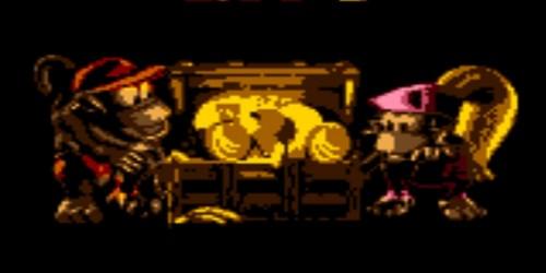 Newsbild zu Virtual Console-Spieletest: Donkey Kong Land 2
