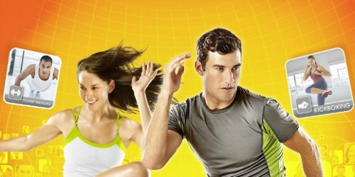 Newsbild zu Wii U-Spieletest: Your Shape: Fitness Evolved 2013