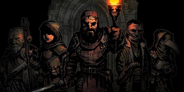 Newsbild zu Dokumentation zur Entwicklungsgeschichte von Darkest Dungeon erschienen