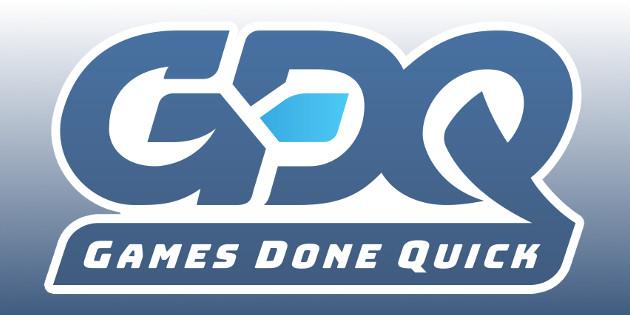 Newsbild zu GDQx 2019 // Schaltet jetzt bei tollen Speedruns für den guten Zweck ein