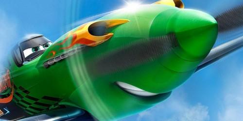 Newsbild zu Nintendo zeigt Launch-Trailer zu Disney Planes