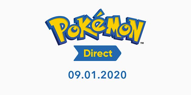 Newsbild zu Seht hier nochmals die gesamte Pokémon Direct-Präsentation im Video