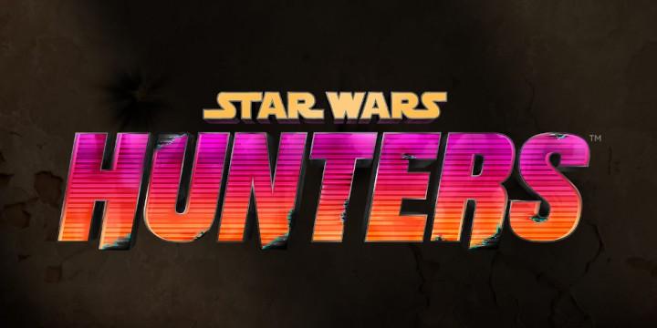 Newsbild zu Star Wars: Hunters erscheint erst im kommenden Jahr – Apple Keynote enthüllt erste offizielle Screenshots