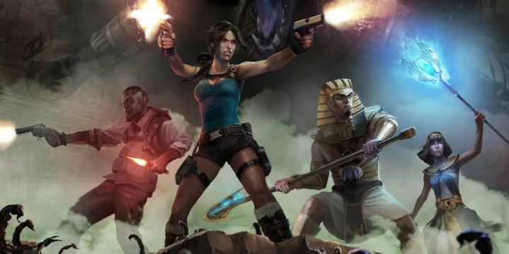 Newsbild zu 25 Jahre Tomb Raider – Heldin feiert nächstes Jahr Nintendo Switch-Debüt mit zwei Lara Croft-Spielen