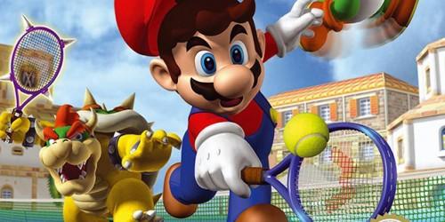 Newsbild zu Dennis vs. David – Mario Power Tennis im Tower-Duell!