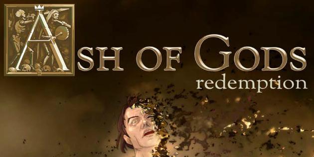 Newsbild zu Veröffentlichungstrailer zum Rollenspiel Ash of Gods: Redemption erschienen