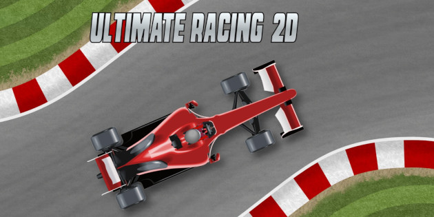 Newsbild zu Nintendo Switch-Spieletest: Ultimate Racing 2D