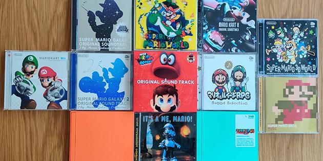 Newsbild zu Spezial: Das etwas andere Sammlerhobby: Videospiel-Soundtracks