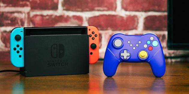 Newsbild zu Trotz Zielerreichung: Retro Fighters bricht Kickstarter-Kampagne für seinen neuen Nintendo Switch-Controller ab