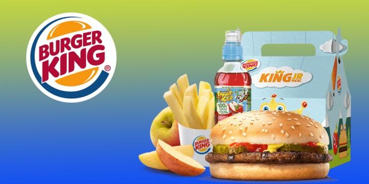 Newsbild zu Das ist der Gewinner aus unserem Burger King-Gewinnspiel