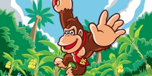 Newsbild zu Pixel-Power #15: DK: King of Swing (Game Boy Advance)