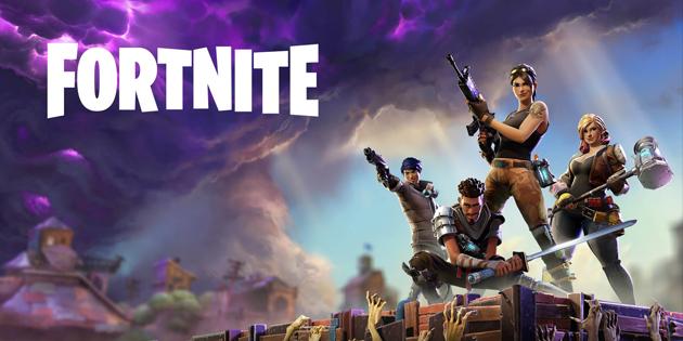 Newsbild zu The Game Awards 2019: Spezielle Fortnite-Ankündigung geplant