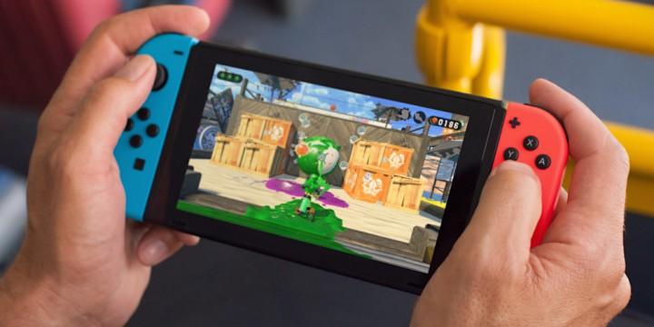 Newsbild zu Japan: Nintendo verkauft drei neue Bundles mit Ring Fit Adventure, Splatoon 2 und Super Mario Party