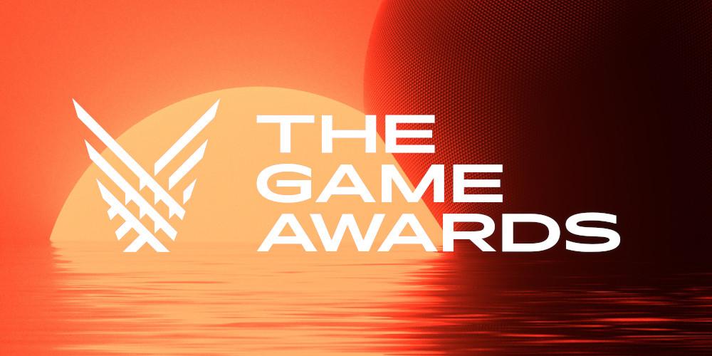 The Game Awards - 2020er Motiv