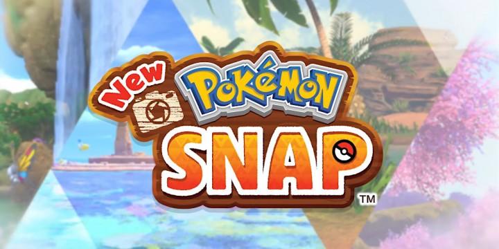 Newsbild zu New Pokémon Snap – Ein Blick auf Schnappschüsse aus der neuen Lentil-Region