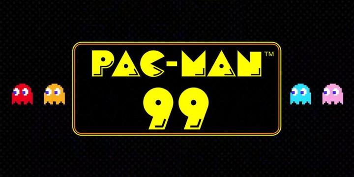Newsbild zu PAC-MAN 99 im Test – Schon fast eine Demo-Version