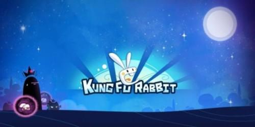 Newsbild zu Neko: Kung Fu Rabbit-Verkäufe wie erwartet, erwägen The Inner World für den eShop