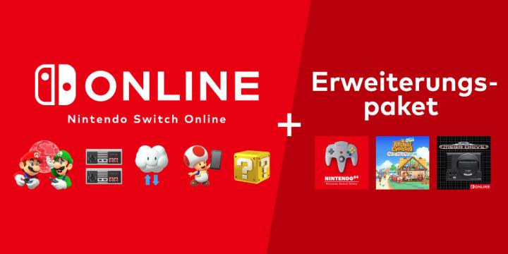 Newsbild zu Gerücht: Dataminer findet Hinweise auf mindestens 38 Nintendo 64-Titel für Nintendo Switch Online