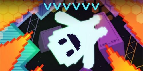 Newsbild zu Nintendo Switch-Spieletest: VVVVVV