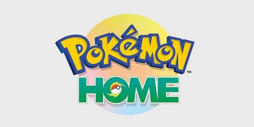 Newsbild zu Pokémon HOME: Version 1.1.1 für Nintendo Switch behebt Fehler im Zusammenhang mit dem DLC zu Schwert und Schild