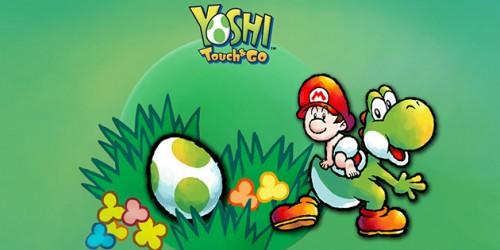 Newsbild zu Pixel-Power #26: Yoshi Touch & Go (Nintendo DS)