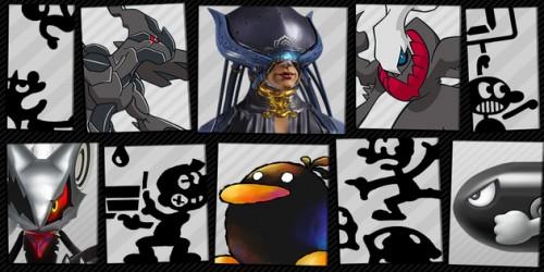 Newsbild zu Super Smash Bros. Ultimate: Nächstes Geister-Event mit neuem Geist aus Warframe angekündigt