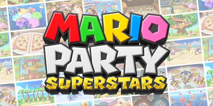 Newsbild zu So bewerten internationale Medien Mario Party Superstars für die Nintendo Switch