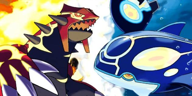 Pokémon Oras Trailer Zur Delta Episode Und Legendären Pokémon