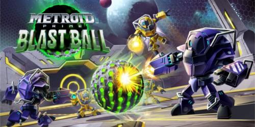 Newsbild zu Server zur Metroid Prime: Blast Ball-Demo werden demnächst abgeschaltet