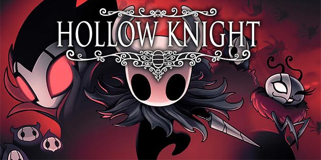 Newsbild zu Die physische Version von Hollow Knight erscheint im Frühling 2019
