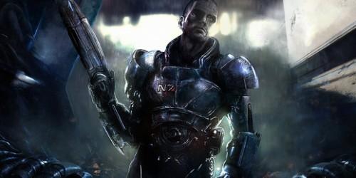 Newsbild zu Amerikanische Facebook-Nutzer sehen Mass Effect als Grund für Amoklauf in Grundschule
