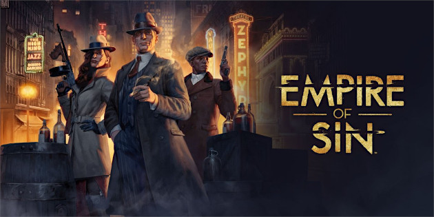Newsbild zu gamescom 2019 // Neuer Trailer mit allerhand Spieleszenen zu Empire of Sin enthüllt