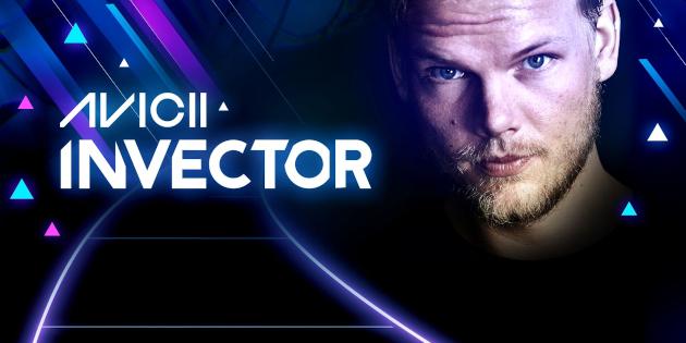 Newsbild zu AVICII Invector Encore Edition wird im September für die Nintendo Switch veröffentlicht